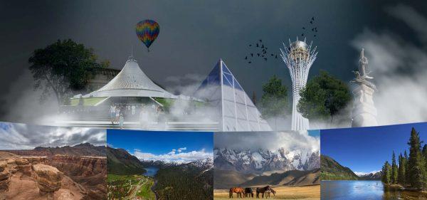 АГЕНТСТВО ДЕЛОВОГО ТУРИЗМА MICE Demeu Travel Kazakhstan